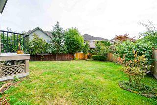 """Photo 40: 10620 CHERRYHILL Court in Surrey: Fraser Heights House for sale in """"Fraser Heights"""" (North Surrey)  : MLS®# R2499587"""