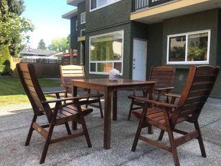 Photo 34: 3671 RAYMOND Avenue in Richmond: Seafair House for sale : MLS®# R2501494
