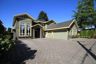 Photo 1: 3671 RAYMOND Avenue in Richmond: Seafair House for sale : MLS®# R2501494