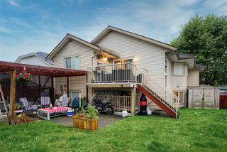 Photo 22: 23711 105 Avenue in Maple Ridge: Albion House for sale : MLS®# R2502013
