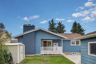 Photo 43: 8911 187 Street in Edmonton: Zone 20 House for sale : MLS®# E4215785