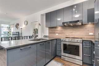 "Photo 1: 406 711 W 14TH Street in North Vancouver: Mosquito Creek Condo for sale in ""FIVE POINTS"" : MLS®# R2505427"