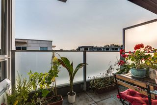 "Photo 12: 406 711 W 14TH Street in North Vancouver: Mosquito Creek Condo for sale in ""FIVE POINTS"" : MLS®# R2505427"