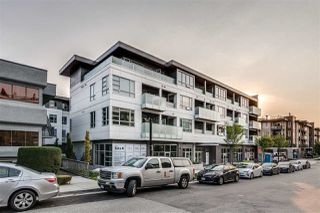 "Photo 18: 406 711 W 14TH Street in North Vancouver: Mosquito Creek Condo for sale in ""FIVE POINTS"" : MLS®# R2505427"