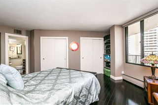 Photo 34: 1104 11710 100 Avenue in Edmonton: Zone 12 Condo for sale : MLS®# E4217486