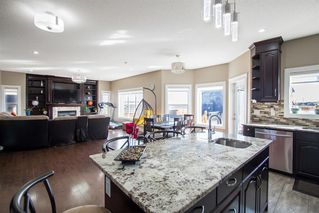 Photo 20: 192 Kinniburgh Circle: Chestermere Detached for sale : MLS®# A1042831