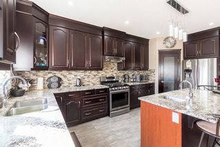 Photo 17: 192 Kinniburgh Circle: Chestermere Detached for sale : MLS®# A1042831