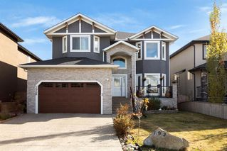 Photo 2: 192 Kinniburgh Circle: Chestermere Detached for sale : MLS®# A1042831