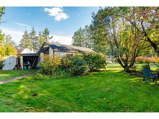 Photo 33: 24766 50 Avenue in Langley: Otter District House for sale : MLS®# R2512614