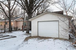 Photo 17: 56 Cunnington Avenue in Winnipeg: Elm Park Residential for sale (2C)  : MLS®# 202028834