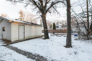 Photo 16: 56 Cunnington Avenue in Winnipeg: Elm Park Residential for sale (2C)  : MLS®# 202028834