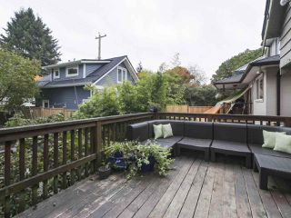 Photo 17:  in : Dunbar House for rent (Vancouver West)  : MLS®# AR139A