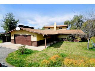 Photo 1: RAMONA House for sale : 3 bedrooms : 807 7th