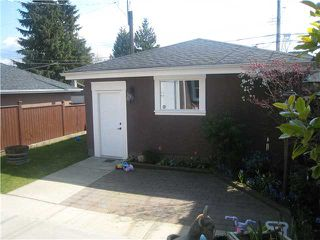 Photo 5: 4240 UNION Street in Burnaby: Willingdon Heights House for sale (Burnaby North)  : MLS®# V877268