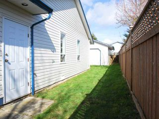 Photo 24: 2338 9TH E STREET in COURTENAY: Z2 Courtenay East House for sale (Zone 2 - Comox Valley)  : MLS®# 313600