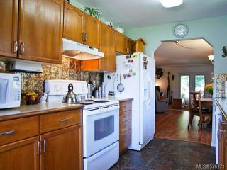 Photo 6: 8 20 Anderton Ave in COURTENAY: CV Courtenay City Row/Townhouse for sale (Comox Valley)  : MLS®# 576371
