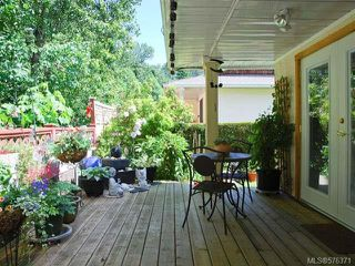 Photo 3: 8 20 Anderton Ave in COURTENAY: CV Courtenay City Row/Townhouse for sale (Comox Valley)  : MLS®# 576371