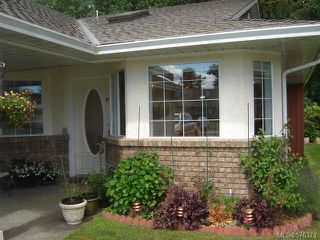 Photo 13: 8 20 Anderton Ave in COURTENAY: CV Courtenay City Row/Townhouse for sale (Comox Valley)  : MLS®# 576371