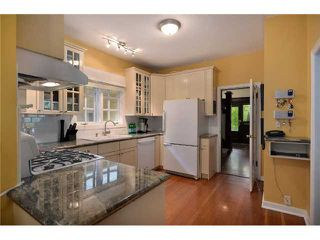 """Photo 7: 1476 GRAVELEY Street in Vancouver: Grandview VE House for sale in """"COMMERCIAL DRIVE"""" (Vancouver East)  : MLS®# V903688"""