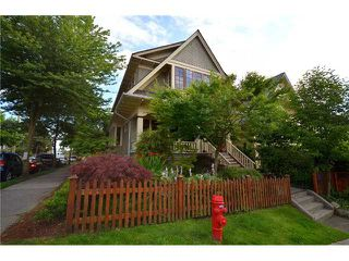 """Photo 22: 1476 GRAVELEY Street in Vancouver: Grandview VE House for sale in """"COMMERCIAL DRIVE"""" (Vancouver East)  : MLS®# V903688"""
