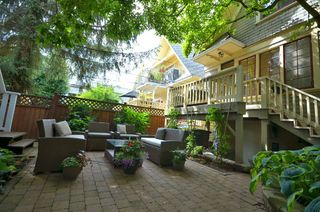 """Photo 13: 1476 GRAVELEY Street in Vancouver: Grandview VE House for sale in """"COMMERCIAL DRIVE"""" (Vancouver East)  : MLS®# V903688"""