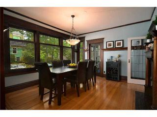 """Photo 6: 1476 GRAVELEY Street in Vancouver: Grandview VE House for sale in """"COMMERCIAL DRIVE"""" (Vancouver East)  : MLS®# V903688"""