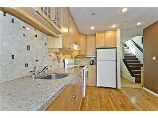 Photo 4: 2 1549 HARO Street in Vancouver: West End VW Condo for sale (Vancouver West)  : MLS®# V905363