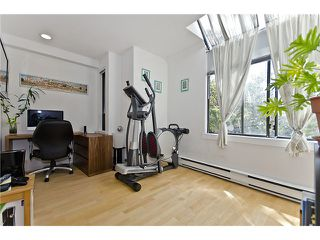 Photo 8: 2 1549 HARO Street in Vancouver: West End VW Condo for sale (Vancouver West)  : MLS®# V905363