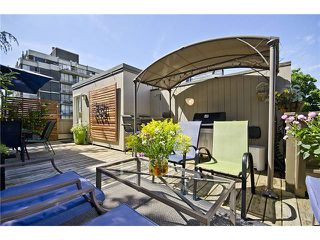 Photo 10: 2 1549 HARO Street in Vancouver: West End VW Condo for sale (Vancouver West)  : MLS®# V905363