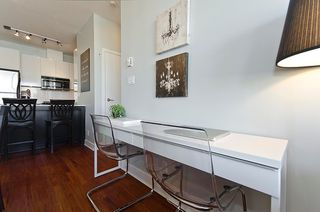 """Photo 14: 404 2828 YEW Street in Vancouver: Kitsilano Condo for sale in """"BEL AIR"""" (Vancouver West)  : MLS®# V914119"""