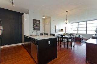 """Photo 12: 404 2828 YEW Street in Vancouver: Kitsilano Condo for sale in """"BEL AIR"""" (Vancouver West)  : MLS®# V914119"""