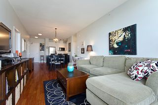"""Photo 6: 404 2828 YEW Street in Vancouver: Kitsilano Condo for sale in """"BEL AIR"""" (Vancouver West)  : MLS®# V914119"""