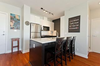 """Photo 11: 404 2828 YEW Street in Vancouver: Kitsilano Condo for sale in """"BEL AIR"""" (Vancouver West)  : MLS®# V914119"""