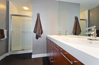 """Photo 18: 404 2828 YEW Street in Vancouver: Kitsilano Condo for sale in """"BEL AIR"""" (Vancouver West)  : MLS®# V914119"""