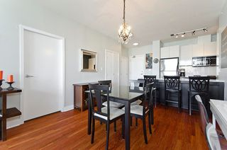 """Photo 8: 404 2828 YEW Street in Vancouver: Kitsilano Condo for sale in """"BEL AIR"""" (Vancouver West)  : MLS®# V914119"""