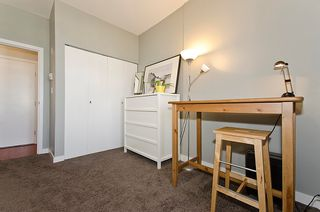 """Photo 20: 404 2828 YEW Street in Vancouver: Kitsilano Condo for sale in """"BEL AIR"""" (Vancouver West)  : MLS®# V914119"""