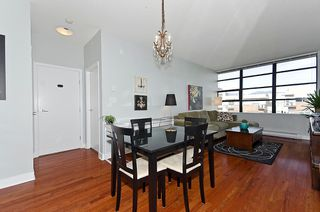 """Photo 7: 404 2828 YEW Street in Vancouver: Kitsilano Condo for sale in """"BEL AIR"""" (Vancouver West)  : MLS®# V914119"""