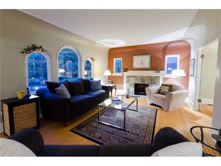 Photo 3: 3407 W 33RD Avenue in Vancouver: Dunbar House for sale (Vancouver West)  : MLS®# V915030