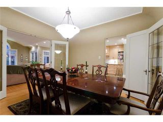 Photo 6: 3407 W 33RD Avenue in Vancouver: Dunbar House for sale (Vancouver West)  : MLS®# V915030