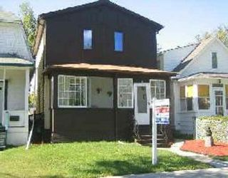 Main Photo: 264 Inglewood St.: Residential for sale (Bruce Park)  : MLS®# 2616653