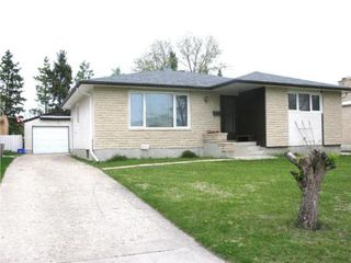 Main Photo: 135 Hiddleston Cr. in Winnipeg: Residential for sale (Maples)  : MLS®# 1009180
