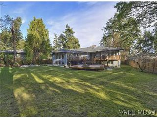 Photo 21: 2881 Phyllis Street in VICTORIA: SE Ten Mile Point Residential for sale (Saanich East)  : MLS®# 303291