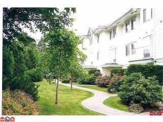 Photo 1: 102 1275 SCOTT Drive in Hope: Hope Center Condo for sale : MLS®# H1201341