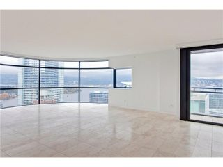 Main Photo: 3101 838 W HASTINGS Street in Vancouver: Downtown VW Condo for sale (Vancouver West)  : MLS®# V980318