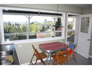 Photo 5: 138 E DURHAM Street in New Westminster: The Heights NW House for sale : MLS®# V1003382
