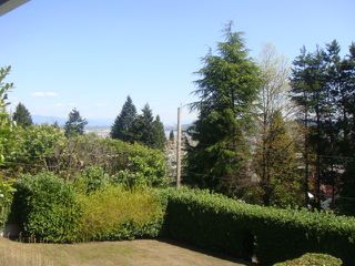 Photo 9: 138 E DURHAM Street in New Westminster: The Heights NW House for sale : MLS®# V1003382