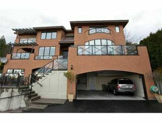 Photo 1: 2723 Chelsea Crest in West Vancouver: Chelsea Park House for sale : MLS®# V858902