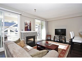 "Photo 5: 2 15454 32ND Avenue in Surrey: Grandview Surrey Townhouse for sale in ""Nuvo"" (South Surrey White Rock)  : MLS®# F1324116"