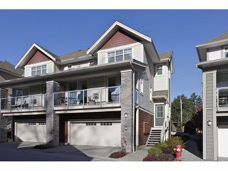 "Photo 2: 2 15454 32ND Avenue in Surrey: Grandview Surrey Townhouse for sale in ""Nuvo"" (South Surrey White Rock)  : MLS®# F1324116"