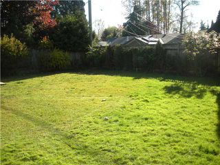 Photo 14: 1427 MCBRIDE ST in North Vancouver: Norgate House for sale : MLS®# V1034024